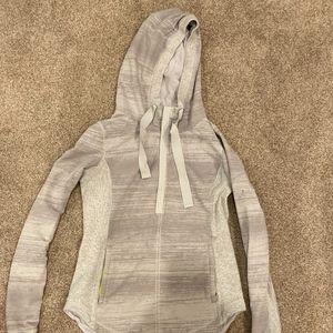 Lululemon Post Sweat Pullover Size 8